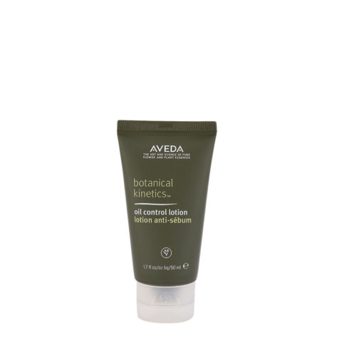 Aveda Botanical Kinetics Oil Control Lotion 50ml - reinigende adstringierende Gesichtslotion