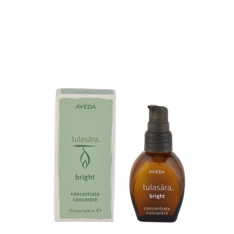 Aveda Tulasara Bright Concentrate 30ml - konzentriert