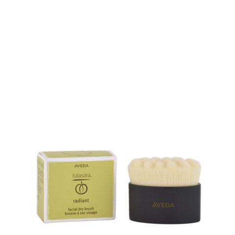 Aveda Tulasara Radial Facial Dry Brush - Brush für Gesicht
