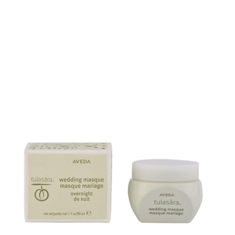 Aveda Tulasara Wedding Masque Overnight Face 50ml - Nachtmaske