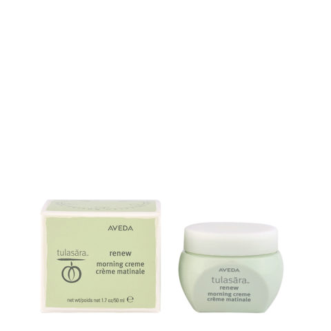 Aveda Tulasara Renew Morning Creme 50ml - Tagescreme