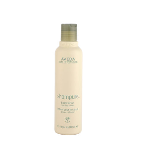 Aveda Shampure Body Lotion 200ml - feutigkeitsspendende Bodylotion