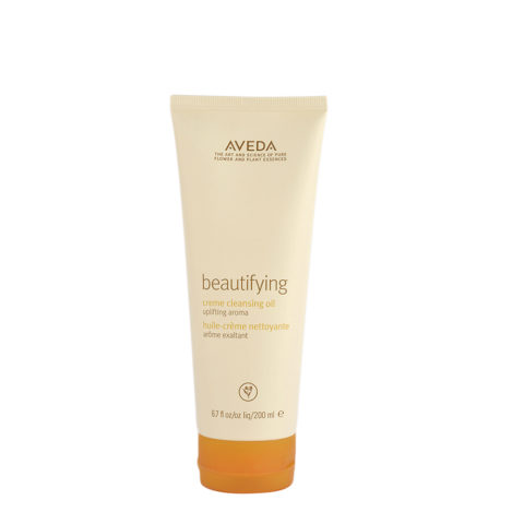 Aveda Bodycare Beautifying Creme Cleansing Oil 200ml - Körperreiniger