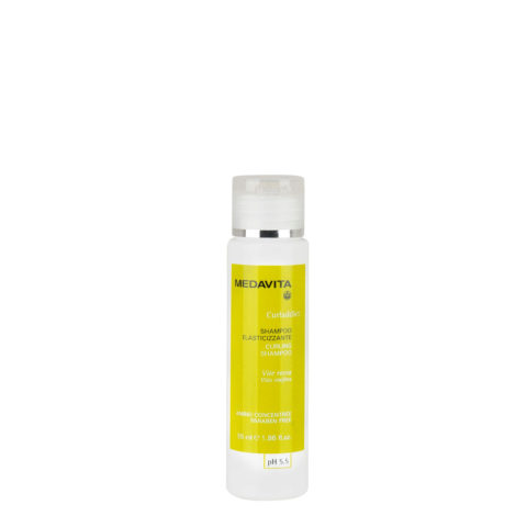 Medavita Lenghts Curladdict Elastizität Shampoo pH 5.5  55ml