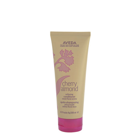 Aveda Cherry Almond Softening Conditioner 200ml - Conditioner Balsam