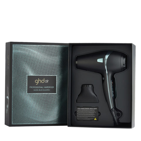 GHD AIR Glacial Blue Collection - Haartrockner