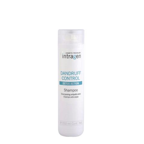 Intragen Dandruff Control Shampoo 250ml - Anti-Schuppen-Shampoo
