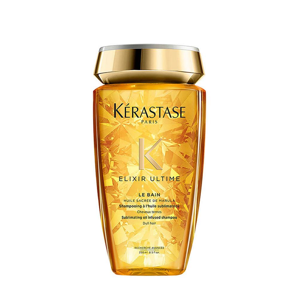 Kerastase Elixir Ultime Le Bain 250ml - Öl-Shampoo