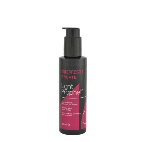 Intercosmo Create 0 Light Prophet 150ml - Anti-Frizz-Leuchtserum