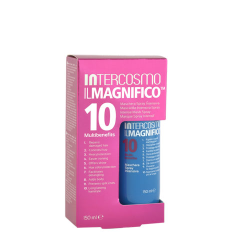 Intercosmo Styling Il Magnifico 150ml - 10 in 1 Spritzbehandlung