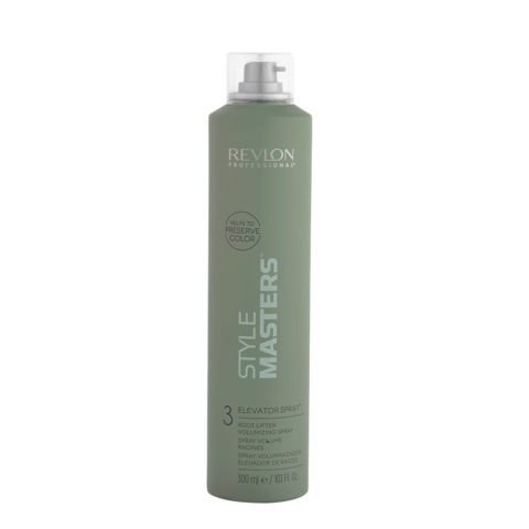 Revlon Styling Masters Volume 3 Elevator Spray 300ml - Volumen-Ansatz-Spray