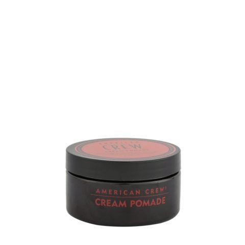 American Crew Cream Pomade 85g - Creme Wachs