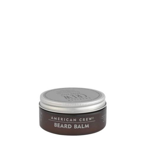 American Crew Beard Balm 60gr - Bart Balsam