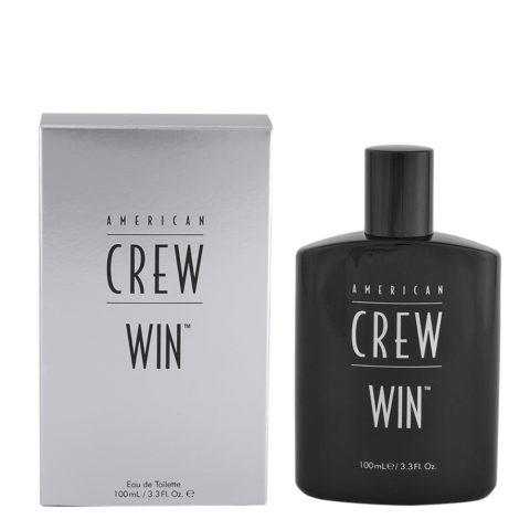 American Crew Win Fragrance 100ml - Herrenparfüm