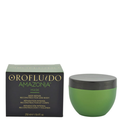 Orofluido Amazonia Mask 250ml - reparier Maske