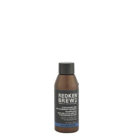 Redken Brews Man Anti-dandruff Shampoo 50ml