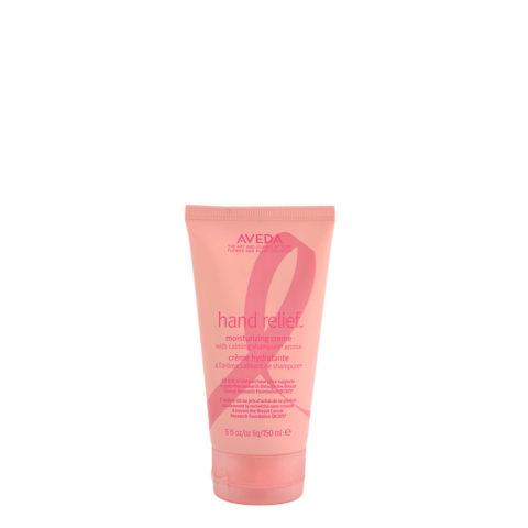 Aveda Hand Relief moisturizing creme 150ml - Hände Feutigkeitscreme