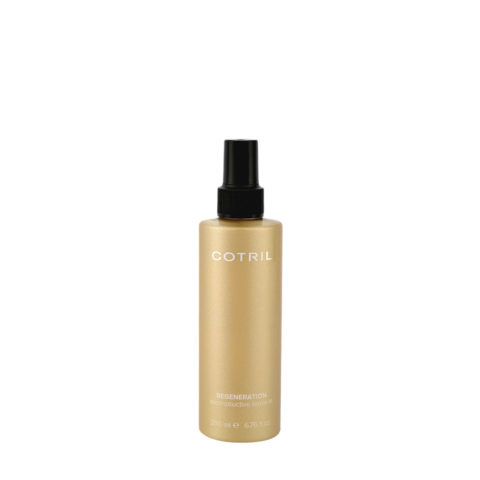 Cotril Creative Walk Regeneration Leave-In Conditioner 200ml - Conditioner Ohne Zu Spülen