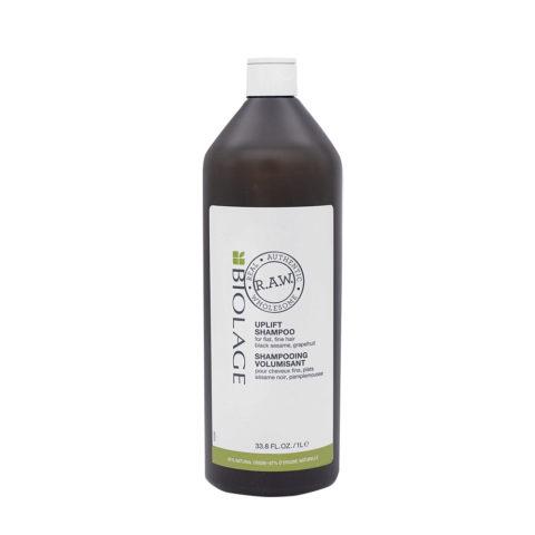 Biolage RAW Uplift Shampoo 1000ml