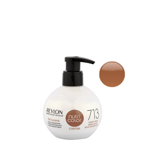 Revlon Nutri Color Creme 713 Frost beige 270ml