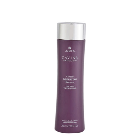 Alterna Caviar Clinical Densifying Shampoo 250ml - Verdichtung entschlackend