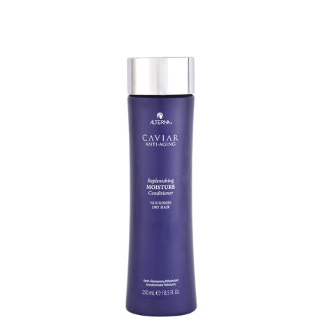 Alterna Caviar Anti-aging Replenishing Moisture Conditioner 250ml - feuchtigkeitsspendender Conditioner