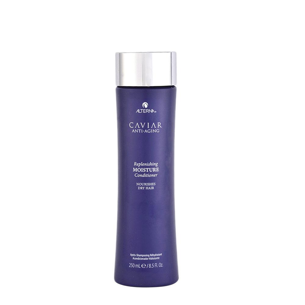 Alterna Caviar Anti-aging Replenishing Moisture Conditioner 250ml - feuchtigkeitsspendender Conditioner