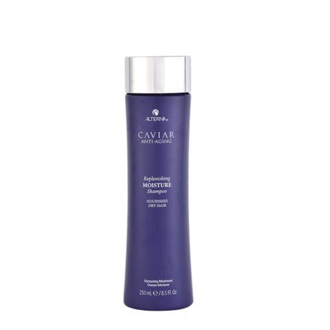 Alterna Caviar Anti-aging Replenishing Moisture shampoo 250ml - Feuchtigkeitsspendendes Shampoo