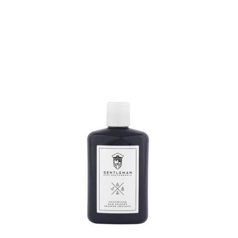 Naturalmente Gentleman Moisturizing Hair Shampoo 250ml