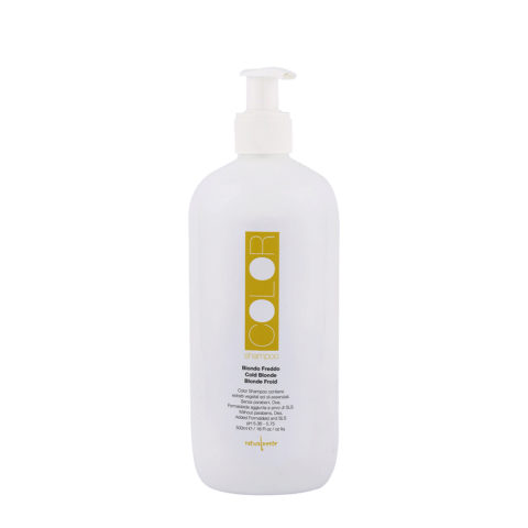 Naturalmente Color Defence Shampoo Kaltblond 500ml
