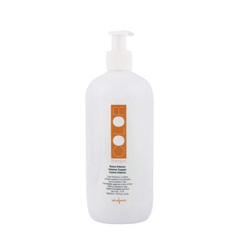 Naturalmente Color Defence Shampoo Intensives Kupfer 500ml