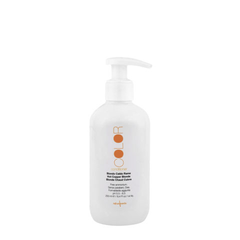 Naturalmente Color Defence Conditioner Hot Copper Blonde 250ml