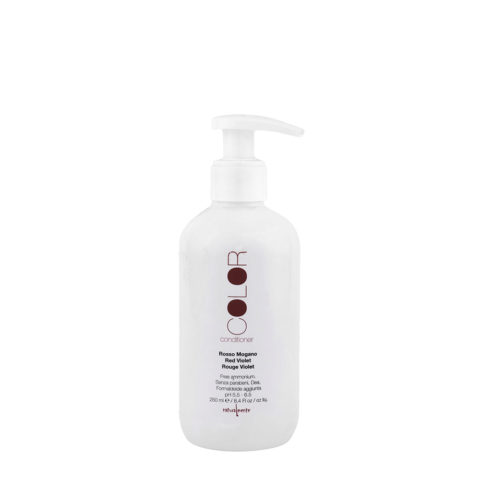 Naturalmente Color Defence Conditioner Red Violet 250ml