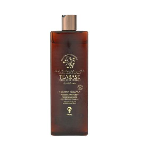 Tecna Teabase aromatherapy Energetic shampoo 500ml