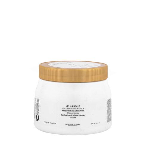 Kerastase Elixir Ultime Le Masque 500ml - Ölmaske