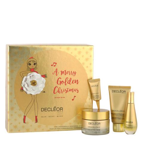 Decléor A Merry Golden Christmas