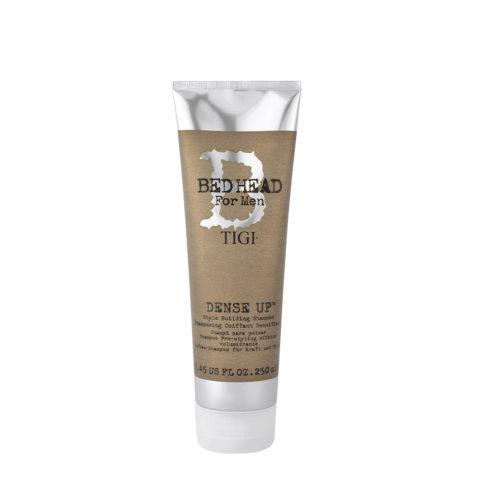 Tigi Bed Head For Men Dense Up 250ml - voluminisierend Shampoo