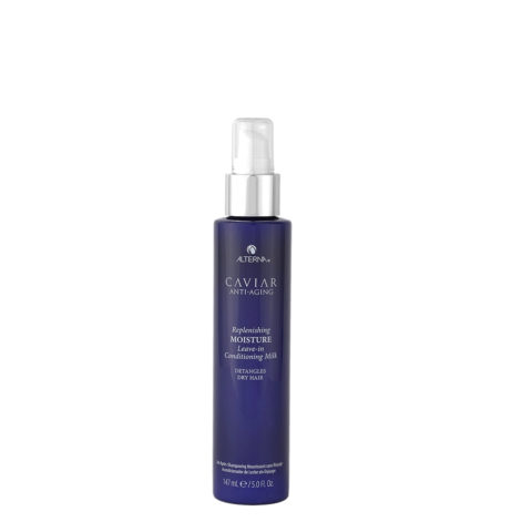 Alterna Caviar Anti-Aging Replenishing Moisture Leave in Conditioning Milk 147ml - konditionierende Milch