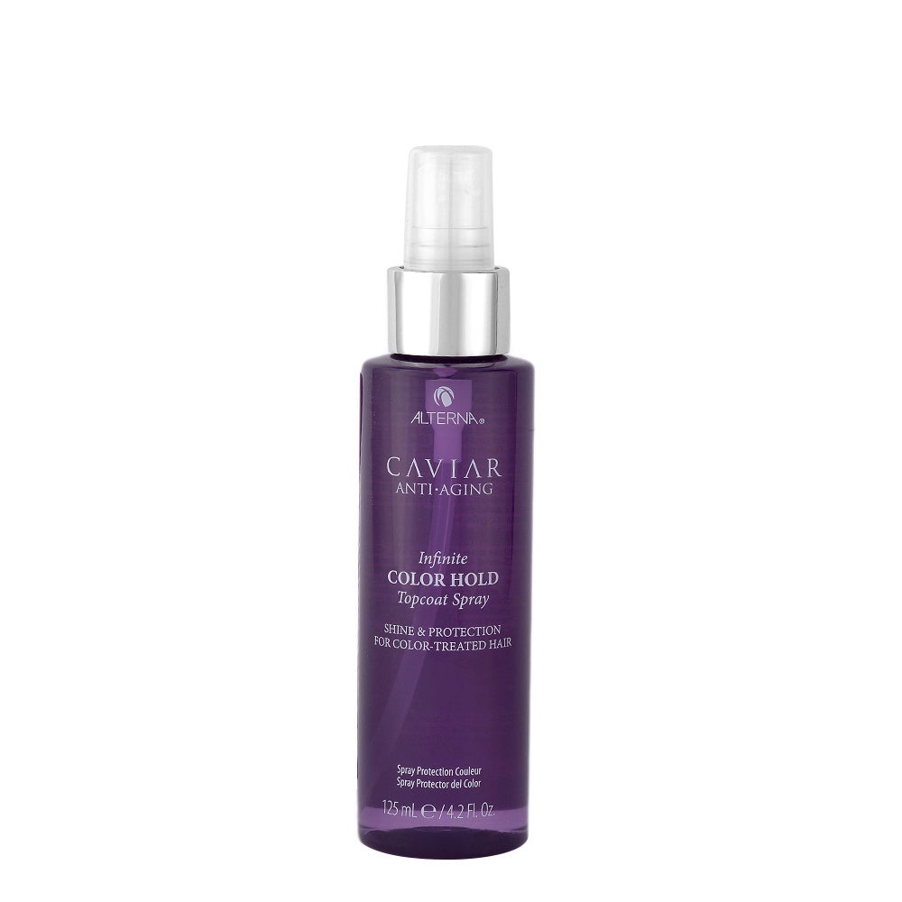 Alterna Caviar Anti-aging Infinite Color Hold Topcoat Spray 125ml - Farbpolierspray