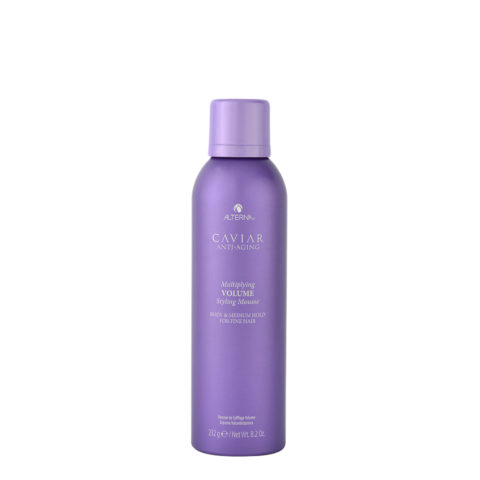 Alterna Caviar Multiplying Volume Styling Mousse 232gr - verdickender Schaum