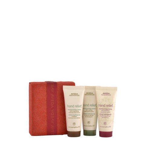 Aveda Bodycare Kit Renewing Journey