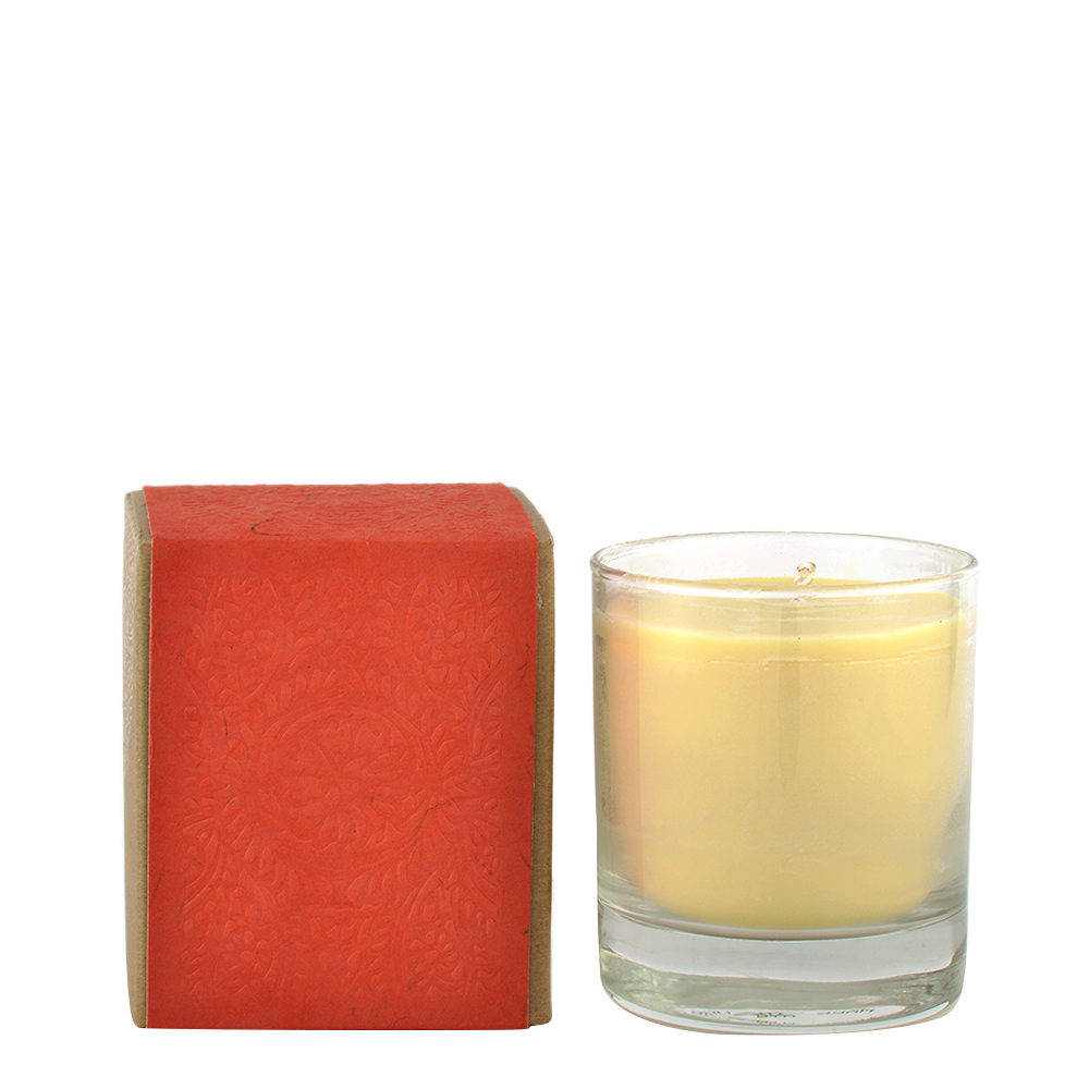 Aveda Comfort & Light Candle