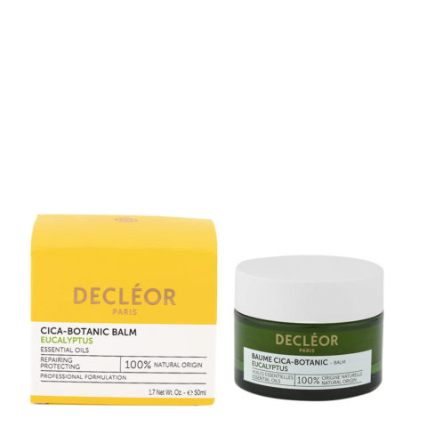 Decléor Body Care Baume Cica-Botanic Eucalyptus 50ml