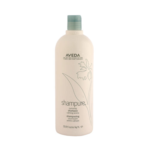 Aveda Shampure™ Nurturing Shampoo 1000ml - beruhigendes Aroma