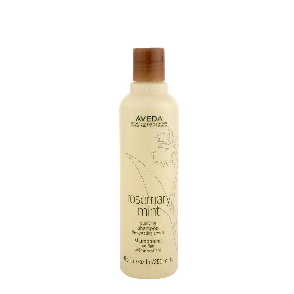 Aveda Rosemary mint Purifying Shampoo 250ml