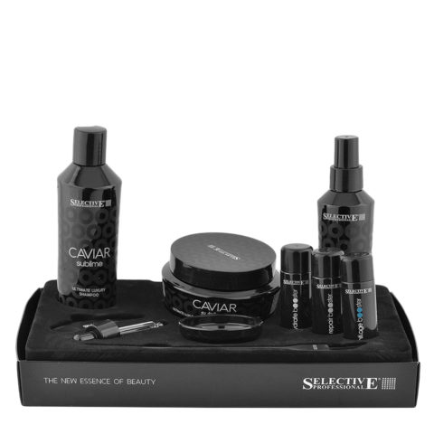 Selective Professional Caviar Sublime Treatment