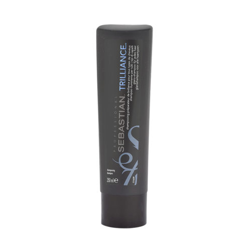 Sebastian Foundation Trilliance Shampoo 250ml