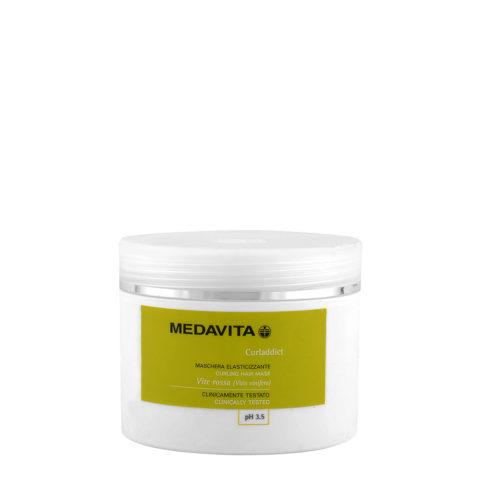 Medavita Lenghts Curladdict Elastizität Maske  pH 3.5  500ml