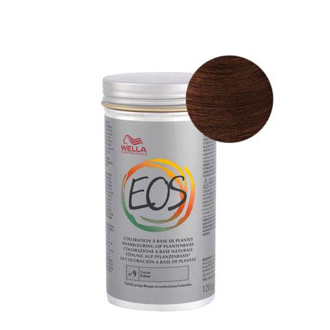 Wella EOS Kakaofarbe 120gr