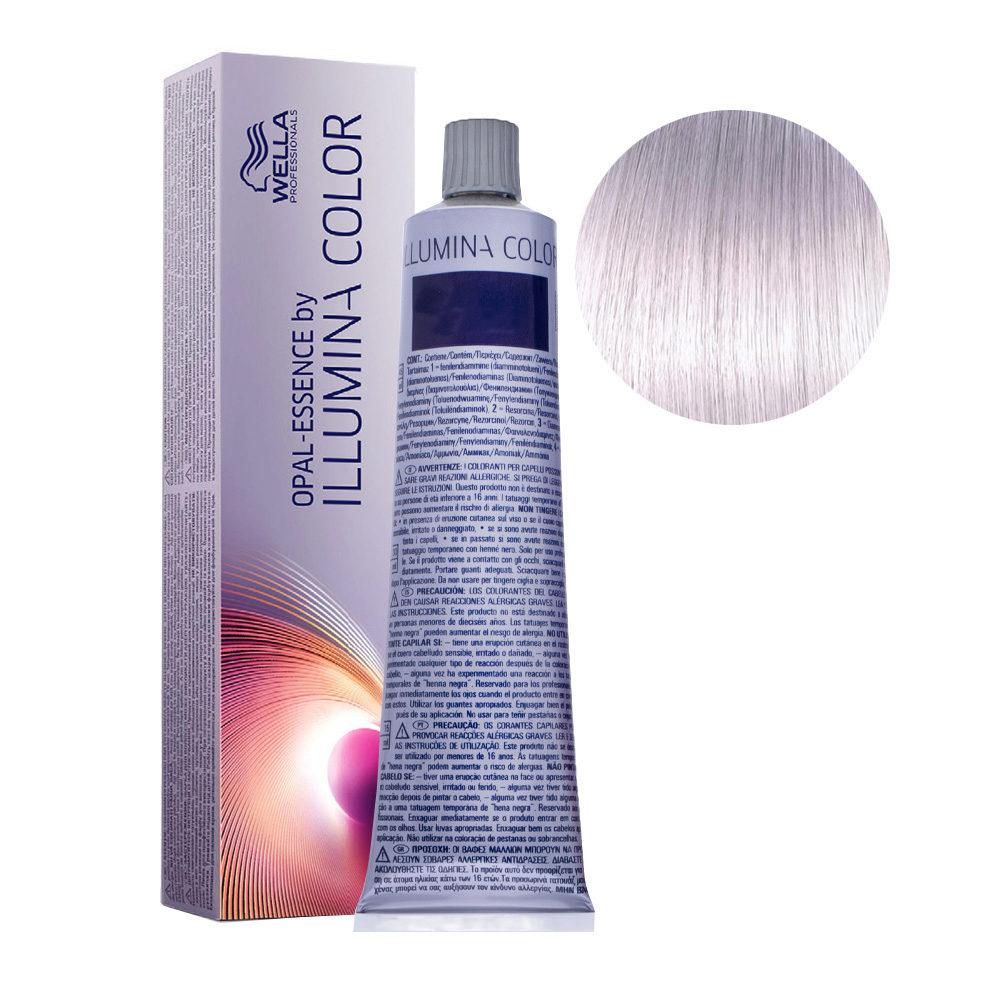 Silver Mauve - Opal Essence by Wella Illumina Color 60ml